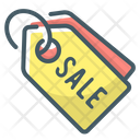 Pricing Tags Icon