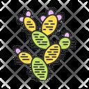 Prickly Pear Icon