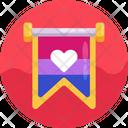 Gay Homosexual Lgbt Pride Icon