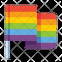 Pride Parade Icon