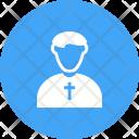 Priest Avatar Profession Icon