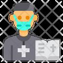 Priest Avatar Mask Icon