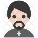 Priest Icon