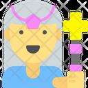 Priestess Icon