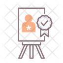Primary Appove Candidate Icon