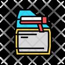 Primer Coating Icon