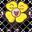 Primrose Flower Icon