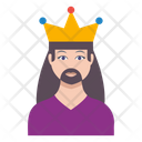 Prince Male Man Icon