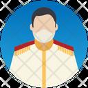 Prince Monarch Sultan Icon