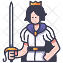 Prince Medieval History Icon