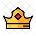 Prince Crown Icon
