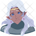 Princess Allura Princess Allura Icon