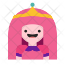 Princess Bubblegum Icon