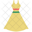 A Line Princess Clothes Icon