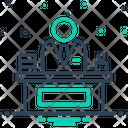 Principal Icon