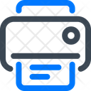 Print Printer Printing Icon