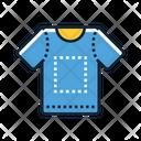 Shirt Design Icon