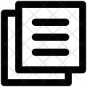Print File Copy Icon