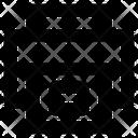 Print Printer Paper Icon