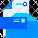 Print Document Fail Cancel Print Remove Print Icon