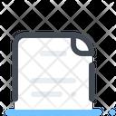 Print Shade File Icon