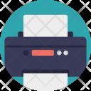 Printer Printing Machine Icon