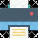 Facsimile Facsimile Machine Fax Machine Icon