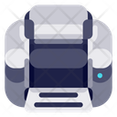 Printer Electronic Devices Icon