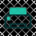 Printer Computer Technology Icon