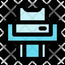 Printer Household Appliances Icon