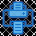 Printer Home Appliance Icon