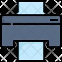 Print Printer Technology Icon