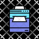 Printer Office Device Icon