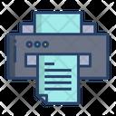 Printer Print Priter Icon