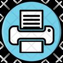 Print Printer Publish Icon