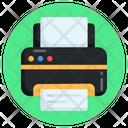 Printing Device Printer Laser Printer Icon