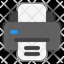Printer Document Office Icon