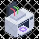 Printer Configuration Icon