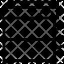 Printer Design Brand Icon