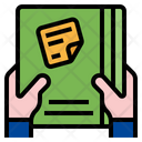 Important Tasks First Task Document Icon