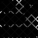 Priority Rank Rearrange Icon