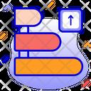 Riority Rank Rearrange Icon