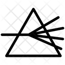 Prism Shape Icon