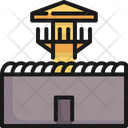 Prison Punishment Jail Icon