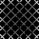 Prison Crime Court Icon