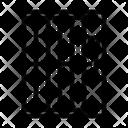 Prison Prisoner Jail Icon