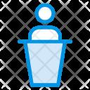 Prison Criminal Court Icon