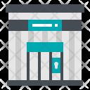 Prison Criminal Jail Icon