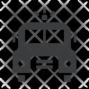 Prison Van Crime Icon