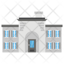 Prison Aylesbury Jail Lockup Icon